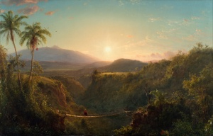 Frederic_Edwin_Church,_American_-_Pichincha_-_Google_Art_Project